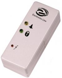 Electronics Line (E.L.) Ltd. EL-2525
