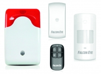 Комплект беспроводной сигнализации Falcon Eye FE-Security