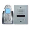 Аудиодомофон Commax WDP-180D/WDR-2GD (комплект)