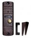 Вызывная аудиопанель Activision AVC-105 Panasonic с видеомодулем (PAL)
